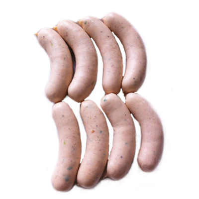 Chicken  sausage 300g