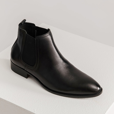 Giày chelsea boots cao cấp GC22