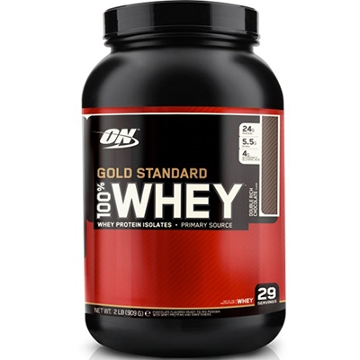 Whey Gold Standard (900g)