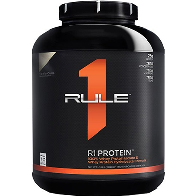 Rule 1 Protein (2.3kg)