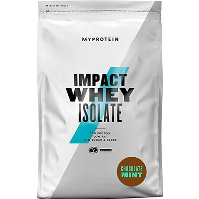Impact Isolate (1kg)