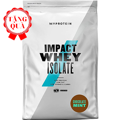 Impact Isolate (2.5kg)