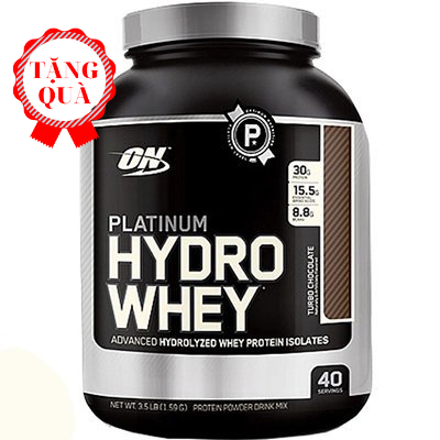 Platinum Hydro Whey ON (1.6kg)