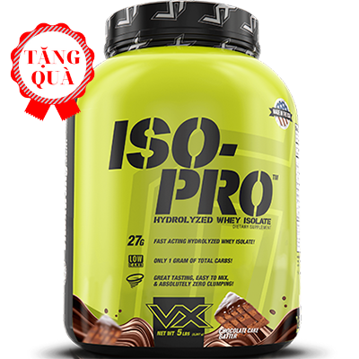 Iso Pro VitaXtrong (2.3kg)