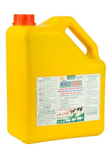 BACI 500T (4LÍT/CAN) -