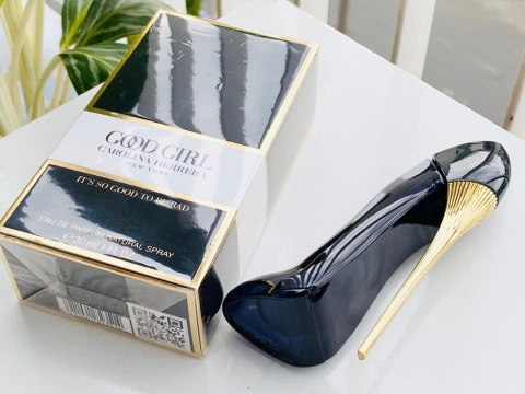 Nước hoa Carolina Herrera Good Girl 30ml