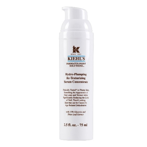 Serum kiehls hydro plumping re texturizing 75ml