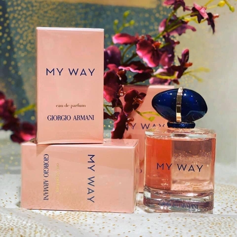Nước Hoa Giorgio Armani my way edp 30ml