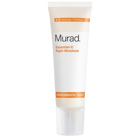 Dưỡng da murad essential c night moisture