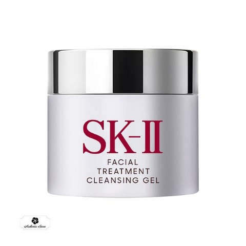 Tẩy trang skii mini facial treatment cleansing gel 15g (hũ)