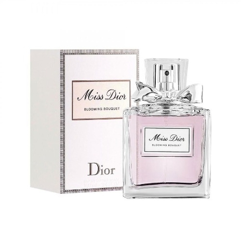 Nước hoa miss dior blooming bouquet edt