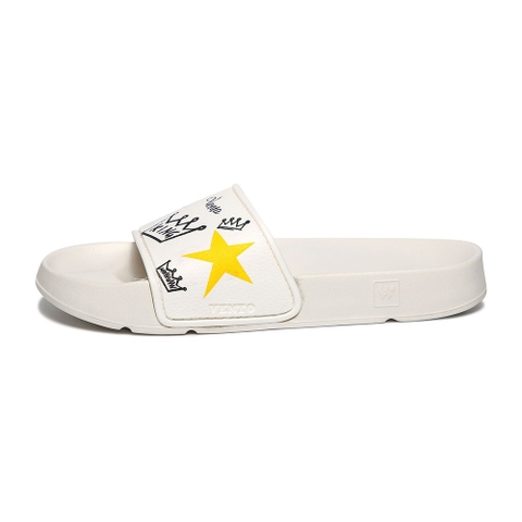 Slides Vento SD-FL06 White
