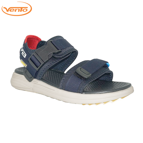 Sandal Vento Streetwear SD-NB38 Navy Red