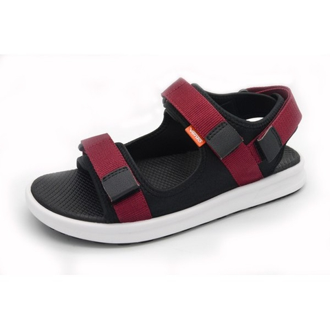 Sandal Vento Streetwear SD-NB02 Red