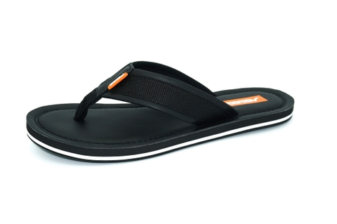 Slippers Vento FF-0209 Black