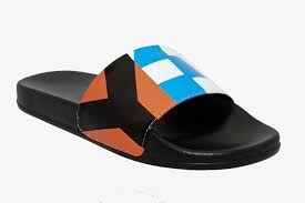 Slides Vento SL-AD21 Black