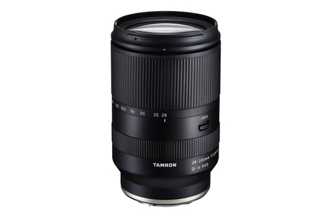 Tamron 28-200mm F/2.8-5.6 Di III RXD for sony-hãng