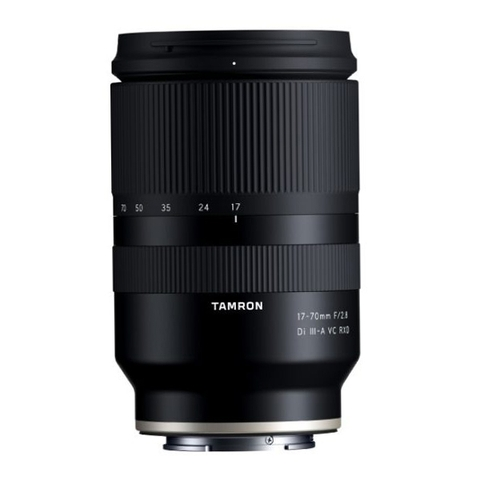 Tamron 17-70mm f/2.8 Di III RXD APS-C For Sony E - BH 12 THÁNG