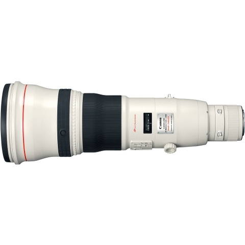 Canon EF 800mm f/5.6L IS USM - Mới 98%