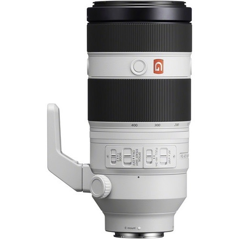 SONY FE 100-400MM F4.5-5.6 GM OSS - MỚI 100%