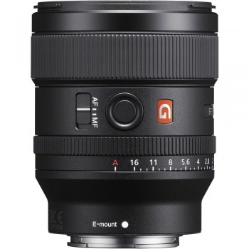 SONY FE 24MM F1.4GM - MỚI 100%