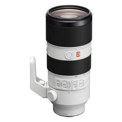 SONY FE 70-200MM F2.8 GM OSS - MỚI 100%