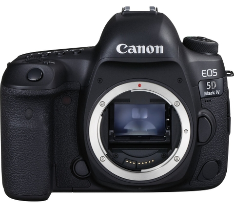 Canon 5D Mark IV Body - Mới 100%
