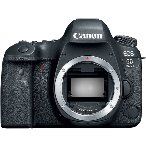 Canon 6D Mark II Body - Mới 100%