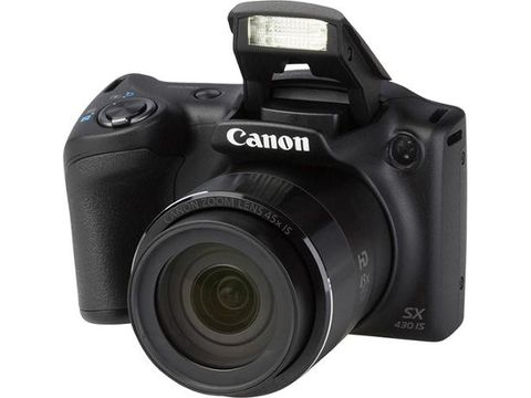 Canon PowerShot SX 430IS - Mới 100%