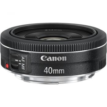 Canon 40mm F/2.8 STM - Mới 95%
