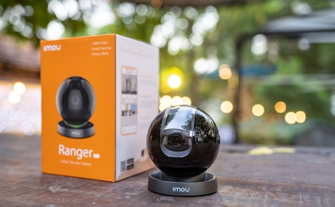 Camera 360 IMOU Ranger Pro IPC-A26HP IP Wifi 2.0 Megapixel