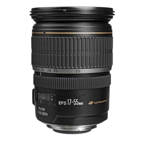 Canon 17-55mm F2.8 IS-Mới 95%