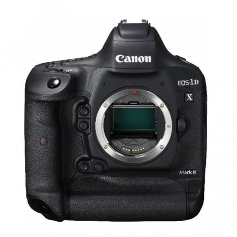 Canon 1DX II Body - Mới 95%