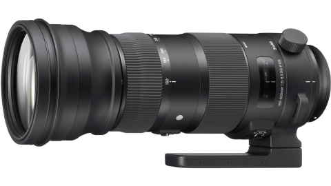 Sigma 150-600mm f/5-6.3 DG OS HSM Sports - Mới 100%