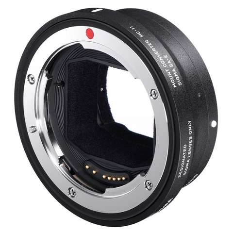 Adapter SIGMA MC-11 ( EF to E-mount) - Mới 100%
