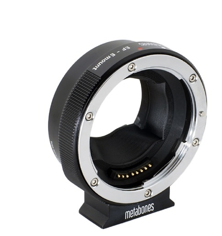 Metabones Canon EF Lens to Sony IV - BH 12 THÁNG