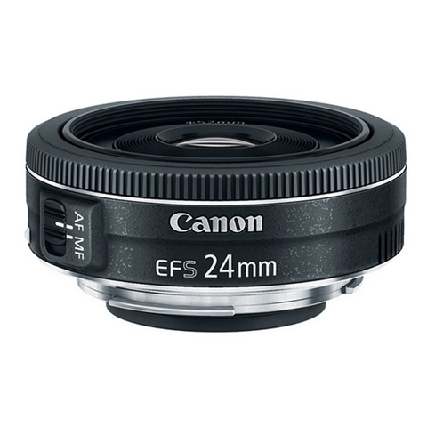 Canon 24mm F2.8 STM - Mới 100%