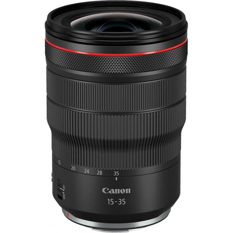 Canon RF 15-35mm f/2.8L IS USM - Mới 100%