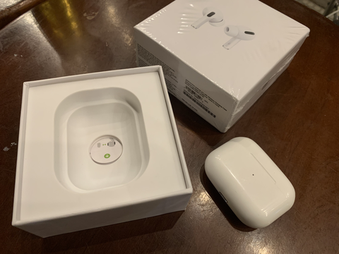 [Oder] Airpods Pro bản chip Clouda