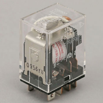 Relay LY1 AC200/220 ( LY1 AC200/220 BY OMI )