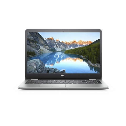 Dell Inspiron 5593 - N5I5402W (Silver) | i5-1035G1 | 4GB DDR4 | SSD 128GB PCIe + HDD 1TB | VGA GeForce MX230 2GB | 15.6 inch FHD | Win10