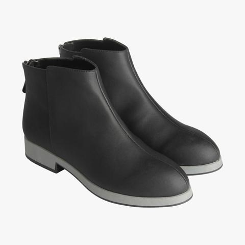 Ankle Boots Winter Wish BO03003