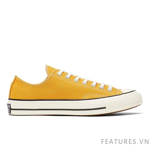 Converse Chuck Taylor All Star 1970s Sunflower Low
