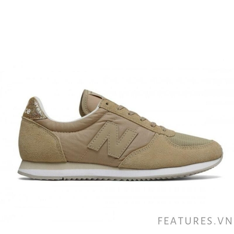 New Balance 220 Màu Be