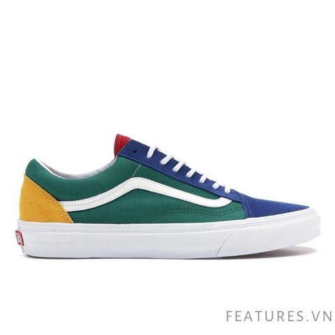 Vans Old Skool Yatch Club - Ship US