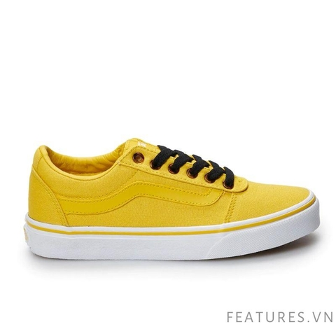 Vans Ward Yellow
