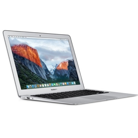 Macbook Air 2015 MJVE2 (Intel Core i5, RAM 4GB, SSD 128GB