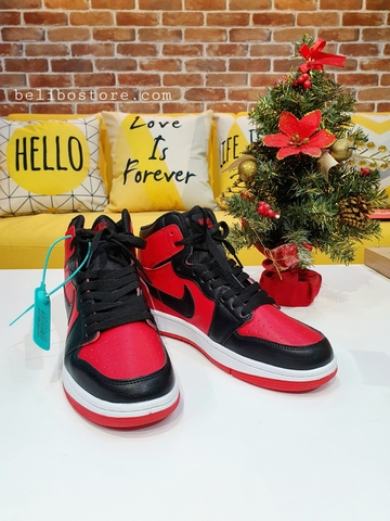 Giày thể thao Jordan 1 High Retro Homage To Home