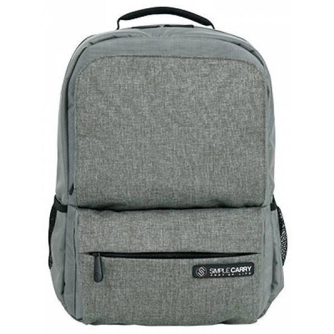 Balo Laptop SimpleCarry B2B01 Grey