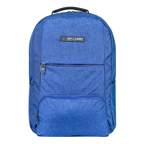 Balo Laptop SimpleCarry B2B15 Navy